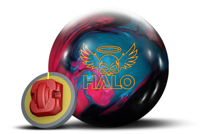 Picture of Roto Grip Halo Pearl