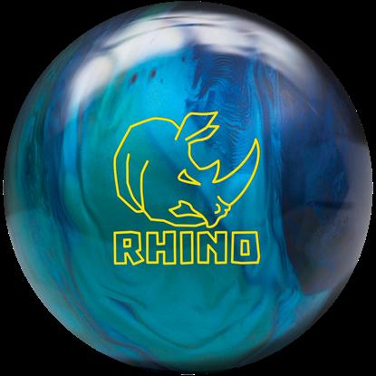 Picture of Rhino - Cobalt/Aqua/Teal