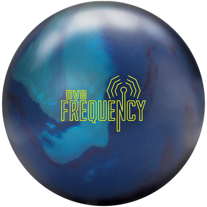Picture of DV8 Frequency